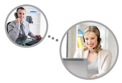 Telefonkonferenzen und Einwahl aus 28 Ländern mit Desktop Sharing