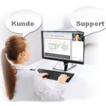 Secure Appliance Remote Support Server und Remote Access
